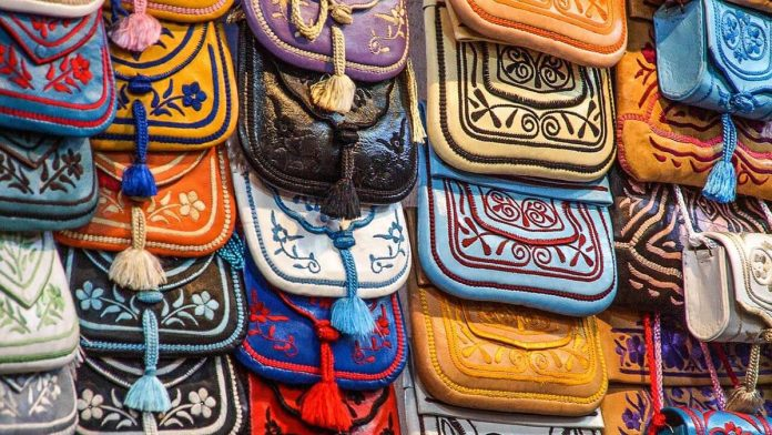 Shopping and what to buy in morocco