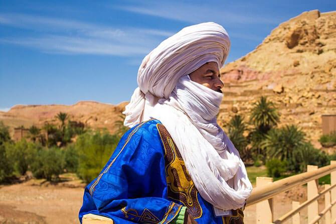 Berbers of Morocco