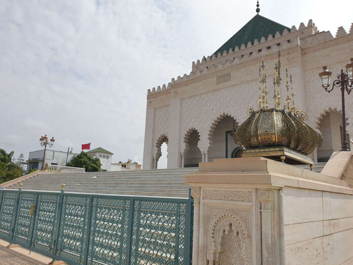Things to do in Rabat Morocco