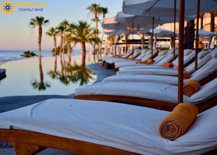 Best hotels in tangier Morocco