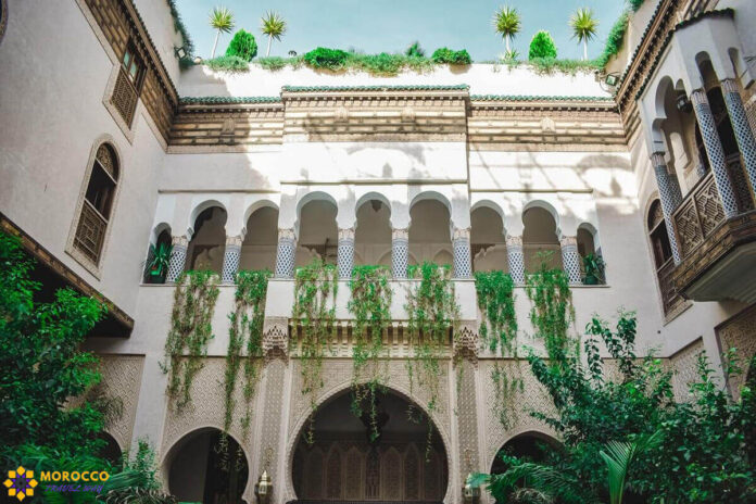 Best Riads in Tangier Morocco